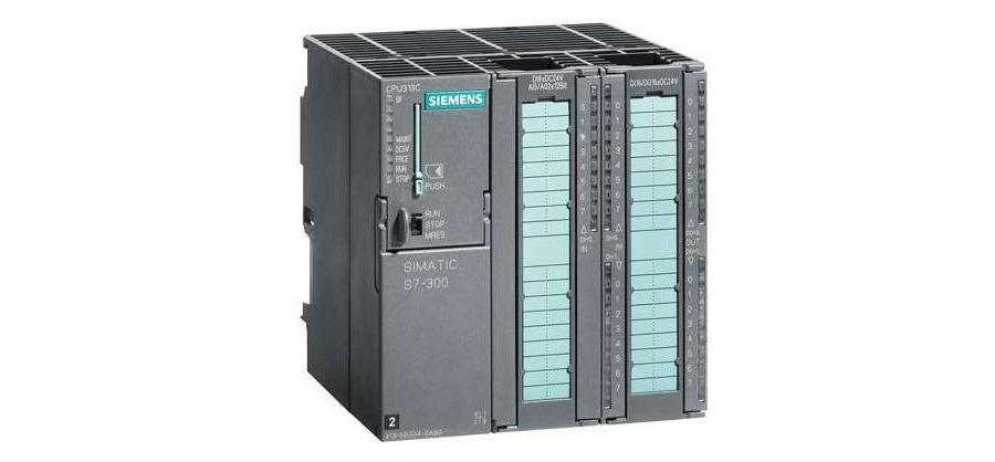 Manuale Siemens S7300