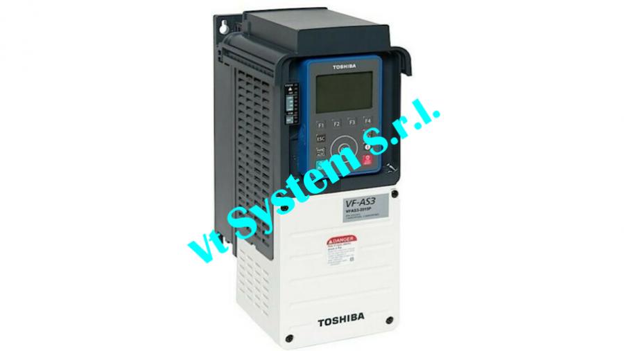 Manuali Toshiba VFS15